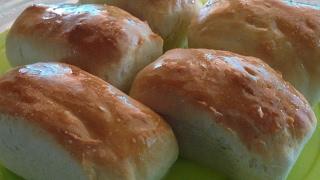 Домашний хлеб на сыворотке. Выпечка в  Аэрогриле GFGRIL.