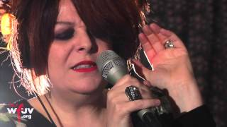 "Angela McCluskey - "" Wild is the Wind"" & ""I Think It's Going To Rain Today"" (Live at WFUV)"