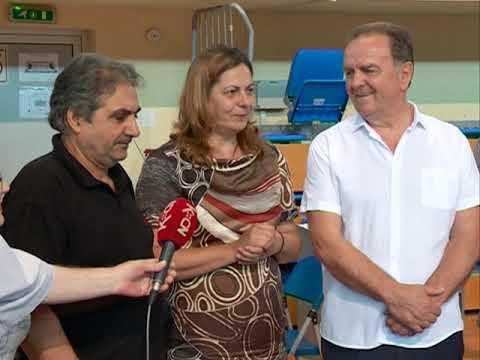 Olimpijada penzionera u Smederevu 19 06 2019