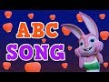 ABC Song | Learn Alphabets | A To Z Nursery Rhymes | Baby Songs Kids WooHoo Rhymes