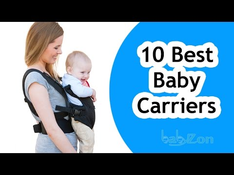Best Baby Carriers 2016 – Top 10 baby carriers – Baby Carriers Reviews
