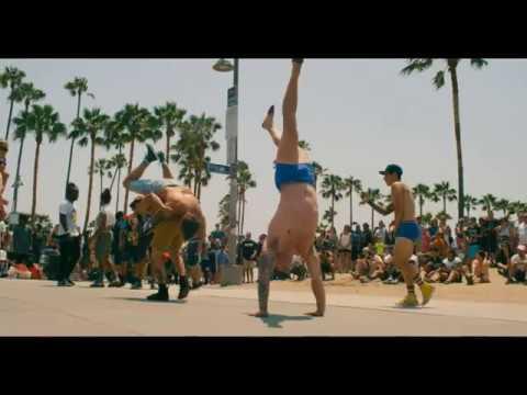 Public Disturbance (Trailer)