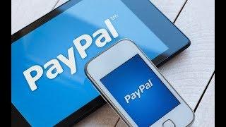 Кошелек PayPal