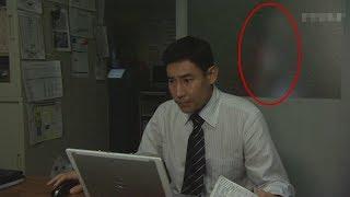 【宇哥】血的教训:千万别独自在公司加班,好可怕!《恐怖的红衣女子》