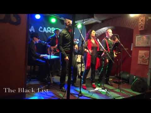 Video 5 de The Black List Soul Band