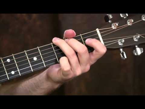 Learn Guitar Chords - Progressions Part 1