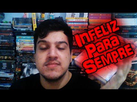 Entre Livros #53 - Felizes Para Sempre [Kiera Cass] [VIPS #05] | Entre Livros