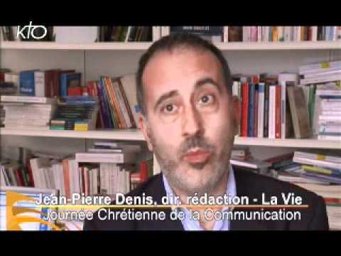 Interview Jean-Pierre Denis - La Vie