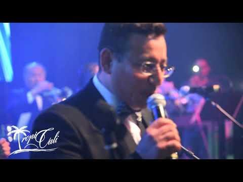 Sonora Santanera-Perfume De Gardenias en vivo desde Xalos Night Club 2018
