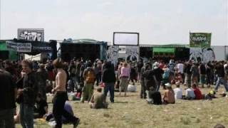 preview picture of video 'NOIZE Festival Laon-Couvron 2011'