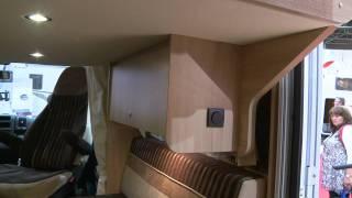 Videonyhet 2011: Sunlight T64 (2012 Modell)