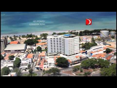 Lançamento do Edifício Delman Empresarial - Maceió/AL