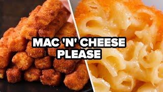 Mac 'n' Cheese Please! •Tasty Recipes