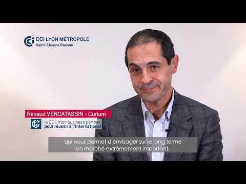 La Minute CCI#22 : Comment développer son CA à l'international ?