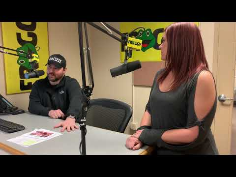 Chris Young Romantic Advice & more