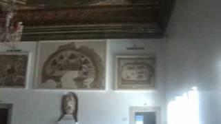 preview picture of video 'Suncani Odmor Tunis Muzej Bardo'