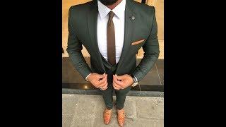 Descargar Mp3 De New Designer Suits For Men Men Weding Suit Coat