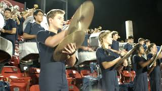 Frisco Centennial High School Titan Band