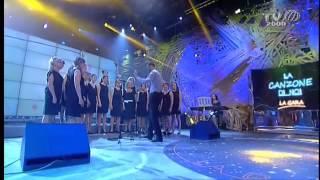 In Laetitia Chorus  La Canzone Di Noi  La Gara  RIDERA