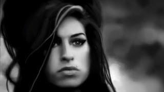 Back To Black - Amy Winehouse (Lyrics On Screen)
