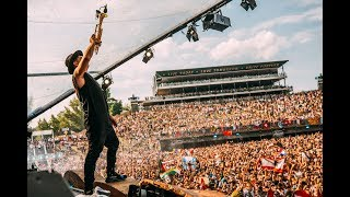 Timmy Trumpet | Tomorrowland Belgium 2018