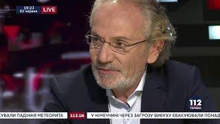 """Савик Шустер. """"ГОРДОН"""" (2018)"""