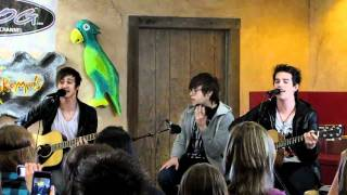 Best I Ever Had - The Downtown Fiction