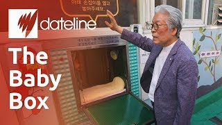 The Baby Box - South Korea's Abandoned Babies