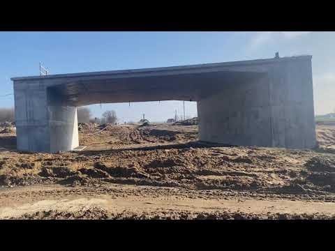 Obiekt mostowy WG-4