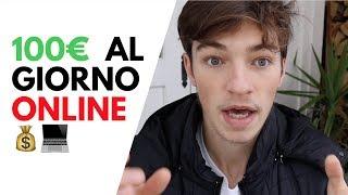 Come Fare Soldi Online 💸 (7 Metodi REALI)