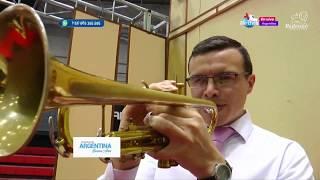 CONVENCIÓN NACIONAL ARGENTINA 2019   SEGUNDO SERVICIO   BETHEL TELEVISIÓN