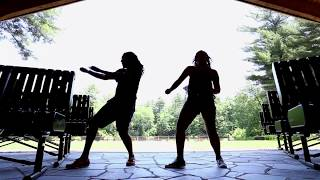 Lost In Ya Love - Chris Brown Sharday Brown Choreography