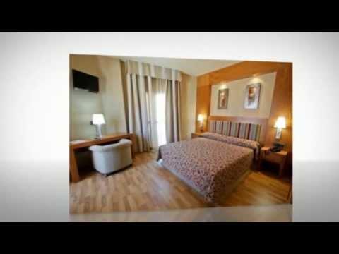Hotel Murillo LM en Calamonte (Badajoz)