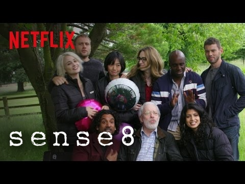 Sense8 Season 2 (Featurette 'Family')