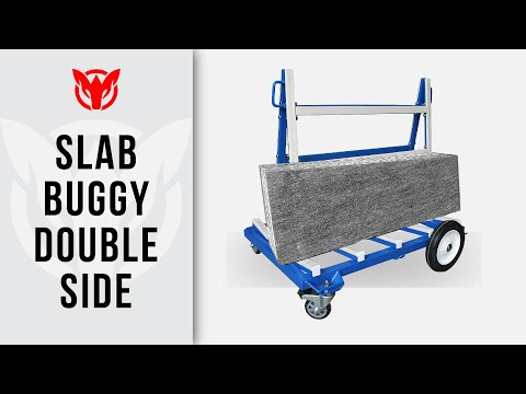 Slab Buggy Double Side SBDS