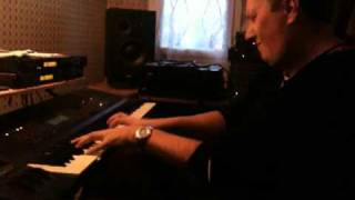 Rémy's cover - George Benson - Footprints in the sand.mov