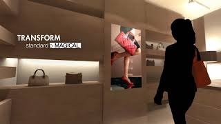 Samsung SMART Signage: Transforming Top Retail Brands