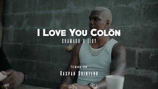 Descargar MP3 de I Love You Colon Feat Eiby Chamaco