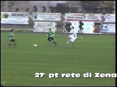 Preview video CALDIERO TERME-CADORE 8-0