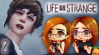 Mother & Daughter Play: Life Is Strange   TRAINING & OH NO KATE! ~Episode 2: Out Of Time~ (Gameplay)