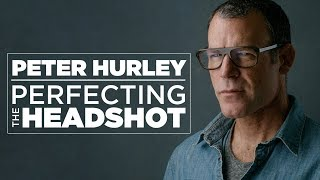 Perfecting The Headshot With Peter Hurley