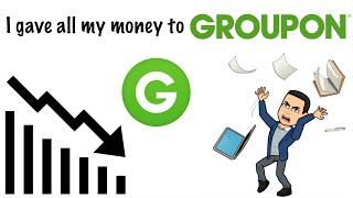 Groupon Stock Analysis - How to trade