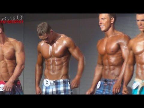 Witamina C mięśni