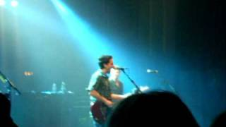 Stereophonics @ HMV Apollo - Half the Lies You Tell Ain't True 18 Oct 2010