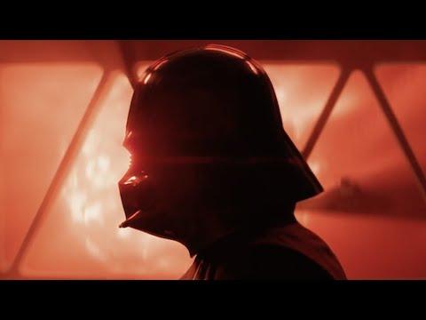Vader Epizoda 1: Střípky minulosti