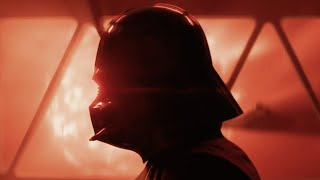 VADER EPISODE 1: SHARDS OF THE PAST   A STAR WARS THEORY FAN FILM
