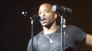 Trombone Shorty & Orleans Avenue - On Your Way Down [Allen Toussaint cover] (Houston 09.19.17) HD