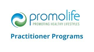 Promolife Practitioner Programs
