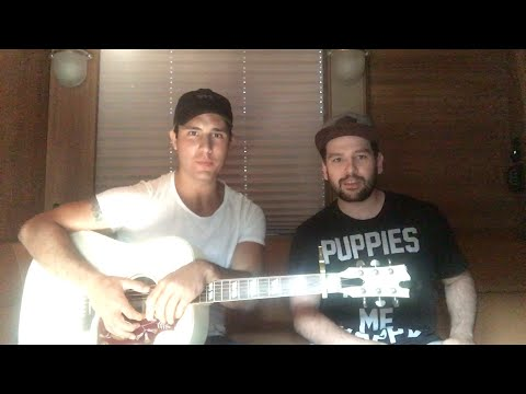 Setting The World On Fire by Kenny Chesney Cover