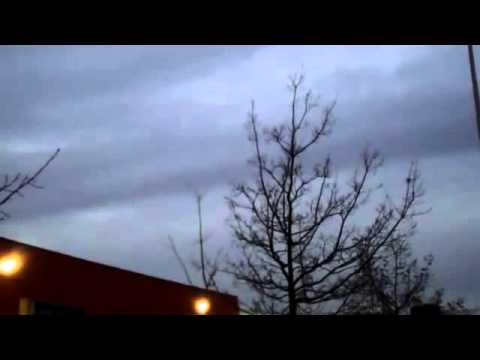 UFO Sightings 2012 This Week Vancouver, British Columbia Real Alien UFO Caught On Tape More today